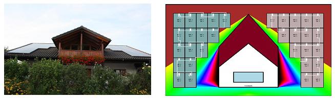 verschattungssituationen praxisnah beurteilen ibc solar blog. Black Bedroom Furniture Sets. Home Design Ideas