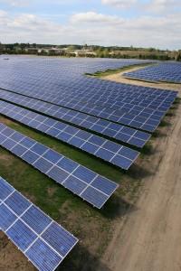 Solarpark Neustrelitz