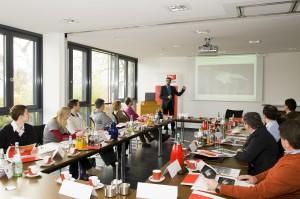 IBC Solar AG 1. Stadtwerketag