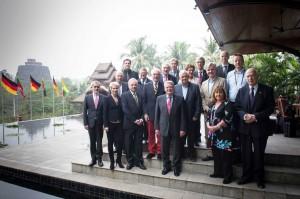 Gruppe mit Gauck 1