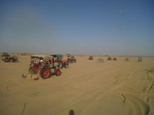 Wüste Badhla