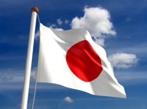 Japan-Flagge1