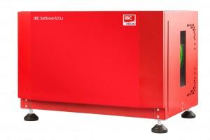 IBC SolStore 6.5 Li