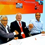 IBC SOLAR_Exklusivpartnerschaft Marokko