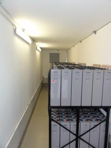 Speicher-Epplas-Batterien