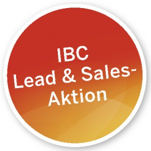 Lead u Sales Button
