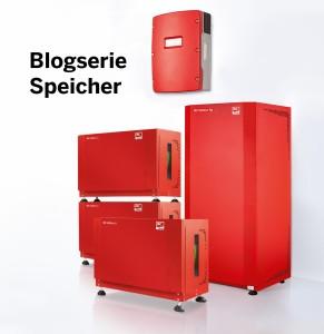 Blogserie Speicher