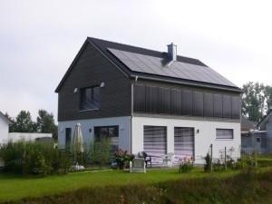 Energiewendehaus Günzburg