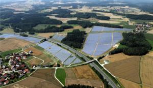 Jura-Solarpark