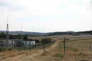 3-IBC-SOLAR-Solarpark-Sesslach-Umspannwerk