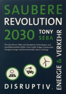 "Buchtipp: ""Saubere Revolution 2030"""